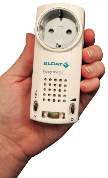 Easywave Alarmempfänger