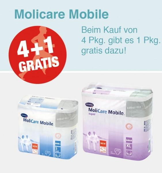 MoliCare Premium Mobile 6