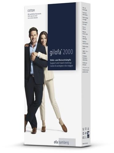 Stütz- und Reisestrümpfe Gilofa 2000