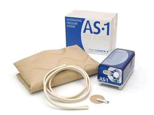 Wechseldruckmatratzen-Set AS1
