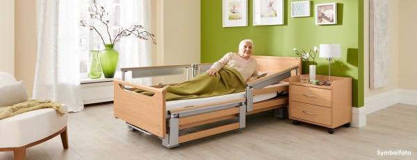 Pflegebett Regia