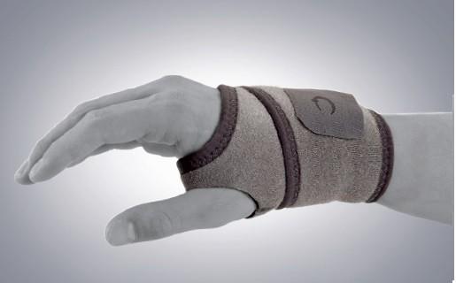 Handgelenk Bandage mit Daumen