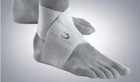 Tale Kreuzbandage für das Fußgelenk