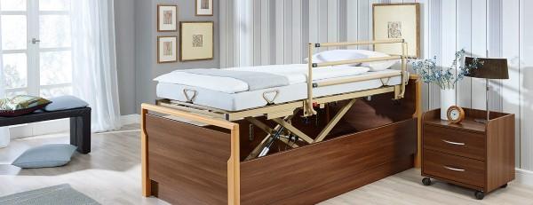 Bett in Bett System Lippe IV