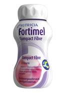 Fortimel Compact Fibre 125 ml